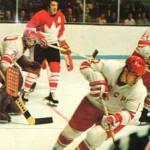 Суперсерия СССР — Канада 1972 года